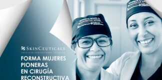 Skinceuticals forma mujeres pioneras en cirugía reconstructiva